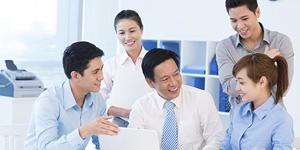 人力資源與員工專區