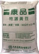 康品/美食家精選大豆