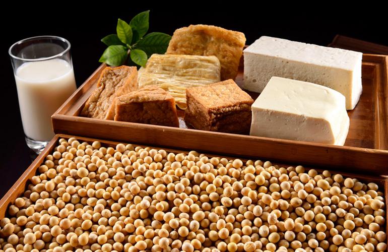 02-豆類製品